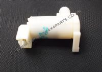 Nissan X-Trail 2.5P T30 - QR25 (06/2001-05/2007) - Windscreen Washer Bottle Motor Pump